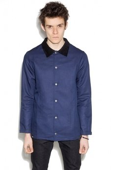 - BUDGET OVERSHIRT JACKET