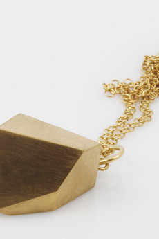 Goldrush necklace au (2)