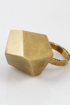 Goldrush ring au (1)