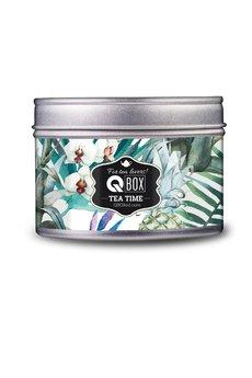 Q BOX For tea lovers! - Marzenie - mała puszka