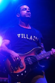 HEROESQUE - T-SHIRT MĘSKI - VILLAIN