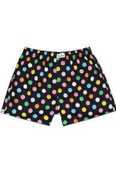 - Bielizna męska Happy Socks - Big Dot Boxer (MUWWB-BDO-099)