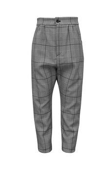 NowMe - Eleganckie spodnie