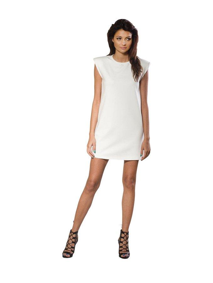 e648b67b21 Sukienki Proste Sukienki z Dekoltem Sukienki Dzianinowe Sukienki Mini Sukienki  Letnie Sukienki