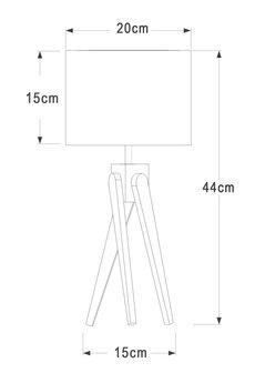Lw model 2014 11 11 lampa lw16 wymiar2