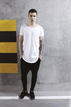 - T-shirt roh'an