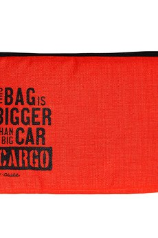 CARGO by OWEE - CARGO by OWEE tablet case - ORANGE