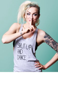 BRAIN INSIDE - Shut up & DANCE