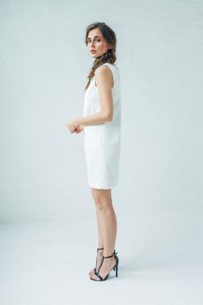 Klaudyna Cerklewicz Fashion - SUKIENKA TRÓJWYMIAROWA
