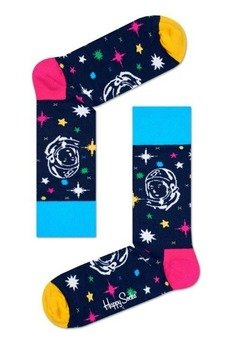 HAPPY SOCKS - Giftbox Happy Socks x Billionaire Boys Club XBBC08-100