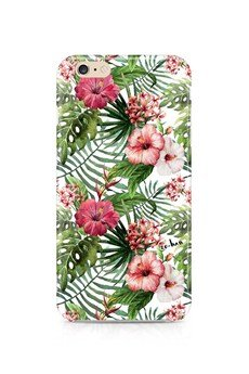 ZO-HAN - iPhone Case - Exotic Flowers