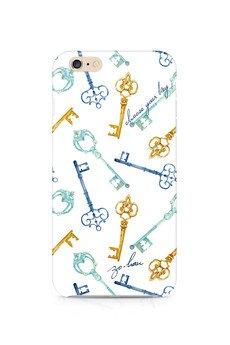 ZO-HAN - iPhone Case - Secret key