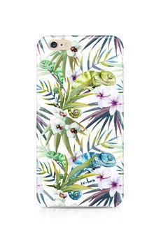 ZO-HAN - iPhone Case - Cameleons
