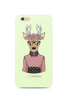 ZO-HAN - iPhone Case - Lovely Deer