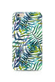 ZO-HAN - iPhone Case - Jungle