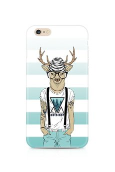 ZO-HAN - iPhone Case - Outsider