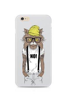 ZO-HAN - iPhone Case - NO!