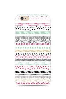 ZO-HAN - iPhone Case - Arrows