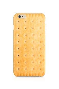 ZO-HAN - iPhone Case - Cracker