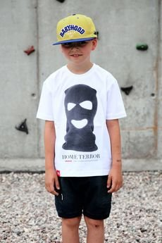 BABYHOOD - T-SHIRT HOME TERROR