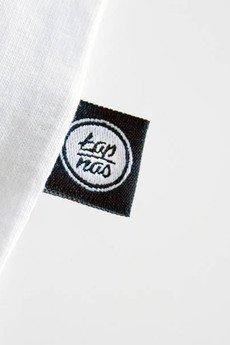 ŁAP NAS - Koszulka Męska  Rzeźba
