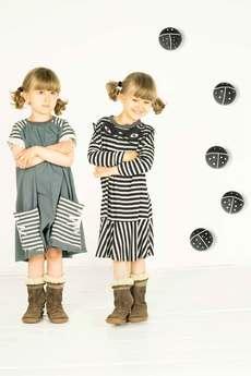 decodada - oversizowa sukienka kotek