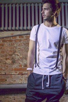 Button - SHORT PANTS 5 BUTTONS UNISEX kolory