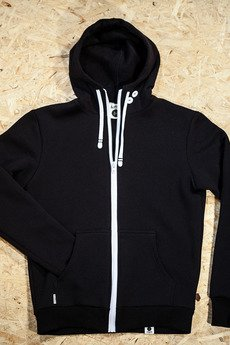 Button - BLUZA HOODIE SIMPLE UNISEX kolory