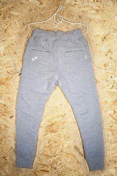 Button - Button - LONG PANTS 2 BUTTONS UNISEX kolory