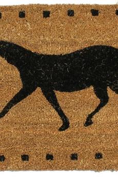 MIA home passion - Wycieraczka Horse