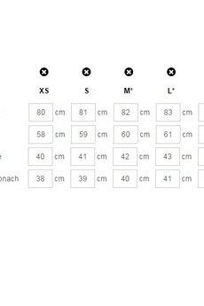 MADOX design - Narzutka szkocka krata
