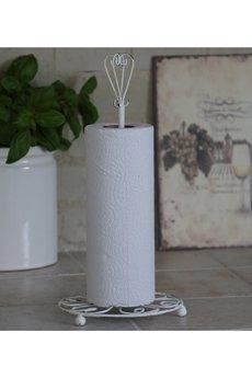 MIA home passion - Stojak na ręcznik papierowy Chic