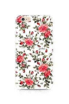 Iphone case peonies roses ceef40 b9a2dc