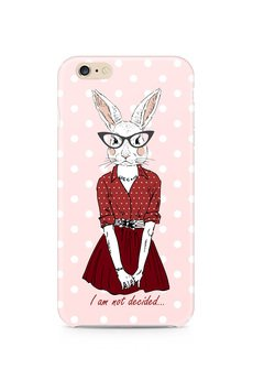 ZO-HAN - iPhone Case - Not decided...