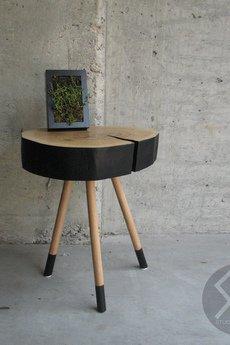 Studio Minimal - Stolik No.2 Pacman