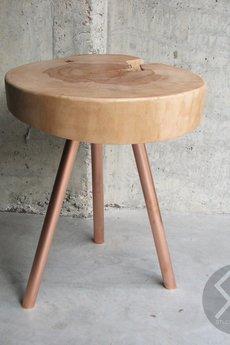 Studio Minimal - Stolik No.14 Cu