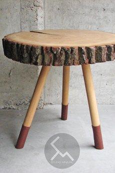 Studio Minimal - Stolik No.9 Lammy