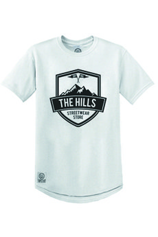 HARP TEAM - T-SHIRT THE HILLS COLLABORATION
