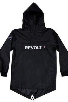 MAJORS - REVOLT BLACK PULL ON