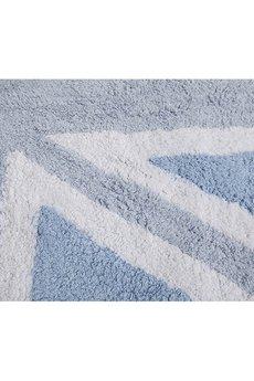 Dywan bawelniany flag england baby azul 87a9a8