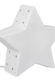MIA home passion - Lampa ceramiczna Gwiazda I