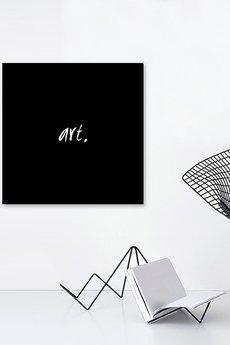 NY26 - CANVAS - OBRAZ NA PŁÓTNIE - ART