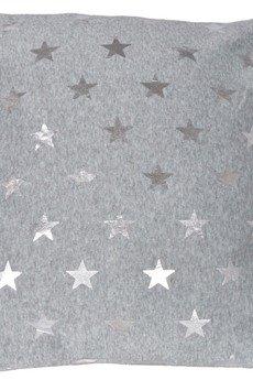 Poduszka z gwiazdkami bbff80