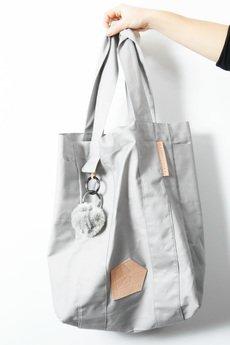 Barbituran - Barbituranowa Torba Grey / Szara