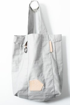 - Barbituranowa Torba Grey + Pompon