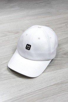 MAJORS - M CAP WHITE II