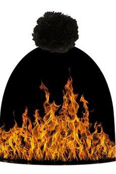 HAUER - Czapka hauer FIRE