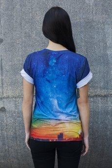 BAHABAY - T-shirt Landing On The Moon