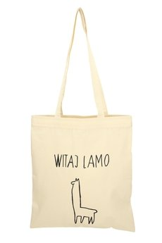 Letter Bag - Witaj Lamo Letter Bag