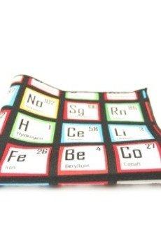 EDYTA KLEIST - Poszetka Chemika